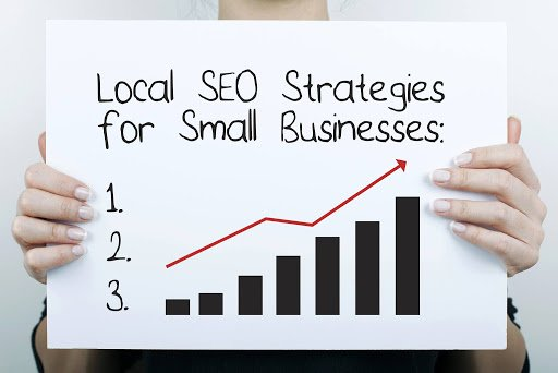 How Content Marketing Helps Local SEO